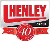 Henley Group logo